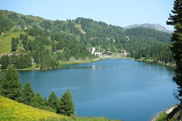 Turracher See