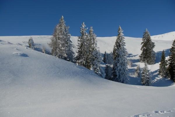 Winterferien Kaernten